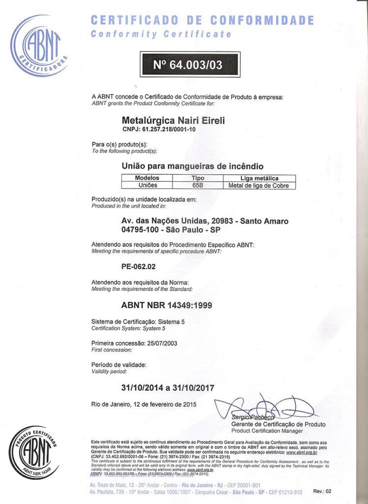 certificado-nairi-nbr14349-65b_